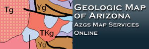 AZGS Map Services Online