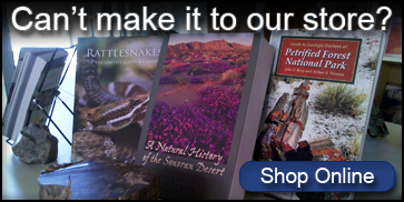 Arizona Geological Survey Bookstore Online